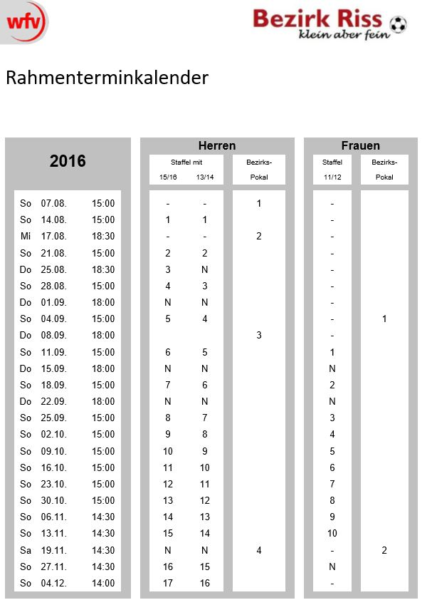 rahmenterminplan-2016-2017-1